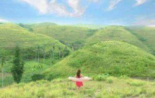 Liburan di Nusa Penida bisa main di bukit Teletubies! 01 Finansialku
