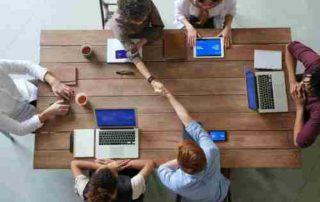 Inilah Segudang Manfaat Networking Dalam Dunia Kerja 04 - Finansialku