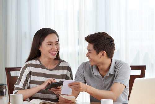 Setelah Menikah Anda Repot Mengatur Keuangan_ Berikut Tipsnya! 02