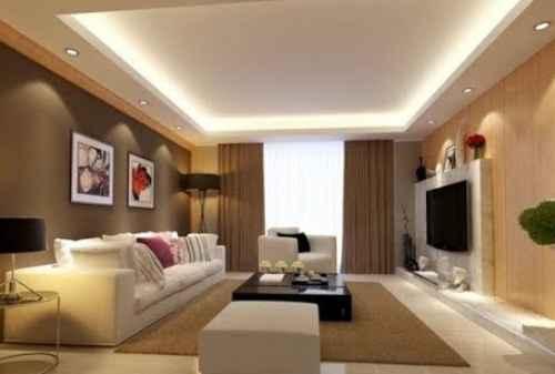 Variasi Warna Cat Rumah yang Bagus dan Minimalis 09 - Finansialku