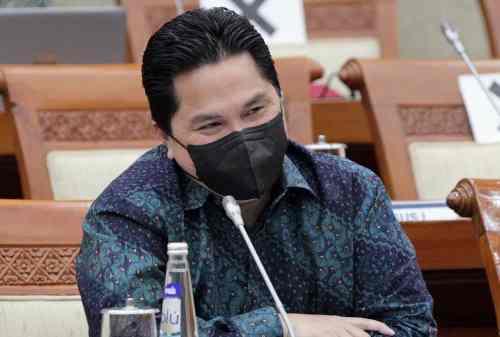 Erick Thohir Terpilih Jadi Ketua Masyarakat Ekonomi Syariah 2021-2024 01