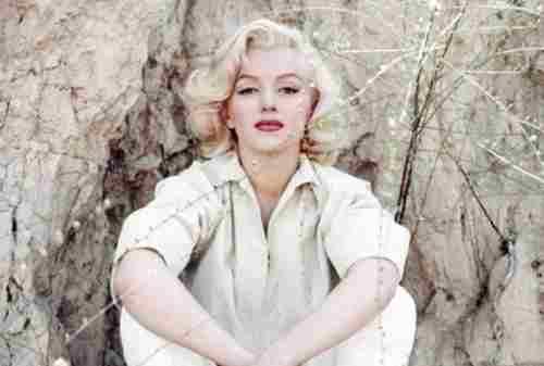 Yuk, Cari Inspirasi dari Kata-Kata Mutiara Marilyn Monroe Ini 07 - Finansialku
