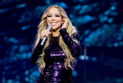 Yuk, Cari Inspirasi Dari Mariah Carey Quotes Berikut Ini 09 - Finansialku