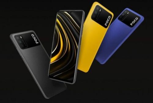 Xiaomi Poco M3 Segera Beredar, Ini Harga dan Spesifikasi Lengkapnya 01