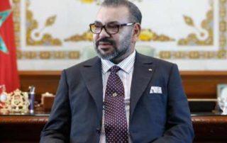 Dipuji Dunia, Ini Tipe Kepemimpinan Raja Mohammed VI Maroko 01