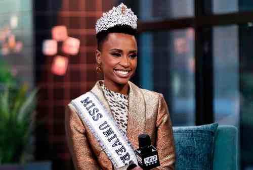Aduhaiii, Ini Daftar 10 Wanita Tercantik di Dunia 2020 01 - Finansialku