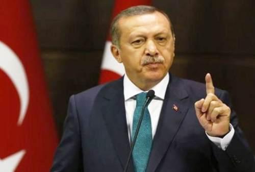 17 Tahun Memimpin Turki, Ini Gaya Kepemimpinan Recep Tayyip Erdogan! 02 - Finansialku