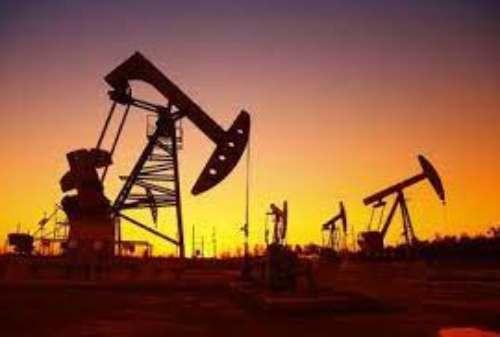 Pergerakan Harga Crude Oil, Emas dan Forex Hari Ini 15 Januari 2021 01