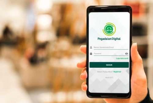 Inovasi Pegadaian Dalam Digital Lending, Simak Lengkapnya! 04