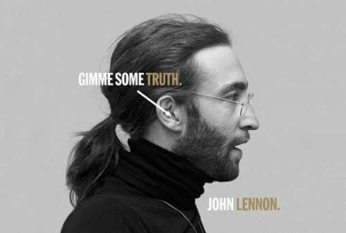 Yuk, Simak John Lennon Quotes yang Penuh Positive Vibes 01 - Finansialku