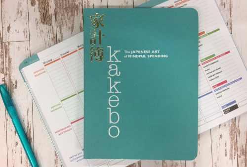 Kakebo, Seni Mengatur Pengeluaran Dari Negeri Jepang 02