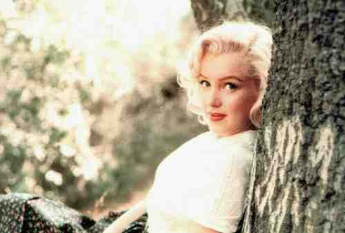 Yuk, Cari Inspirasi dari Kata-Kata Mutiara Marilyn Monroe Ini 02 - Finansialku
