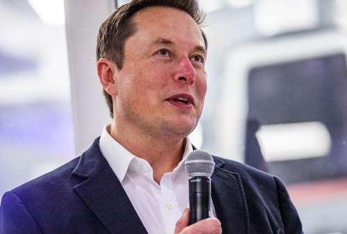 Elon Musk Dinobatkan Sebagai Orang Terkaya Di Dunia 01