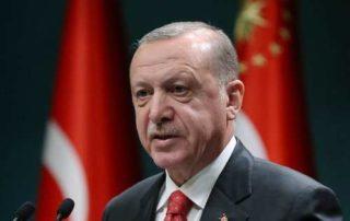 17 Tahun Memimpin Turki, Ini Gaya Kepemimpinan Recep Tayyip Erdogan! 01 - Finansialku