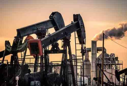 Pergerakan Harga Crude Oil, Emas dan Forex Hari Ini 25 Januari 2021 - Finansialku