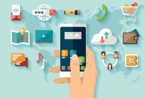 Ekonomi Digital Adalah...Yuk Bahas Secara Lekngkap! 02 - Finansialku