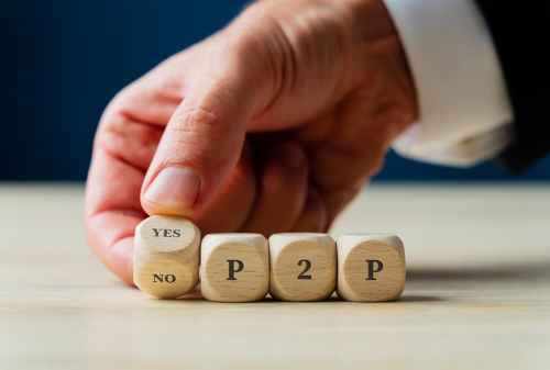 Definisi P2P Lending Adalah 05 Finansialku