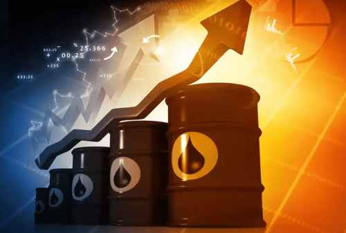 Pergerakan Harga Crude Oil, Emas dan Forex Hari Ini 28 Januari 2021 - Finansialku