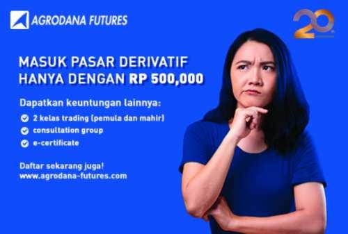Banner Agrodana Futures 03
