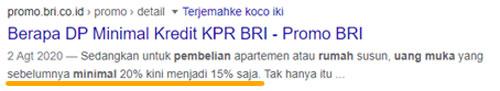 KPR DP 0% Finansialku - 01