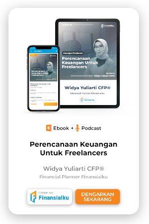 banner -perencanaan keuangan freelancers