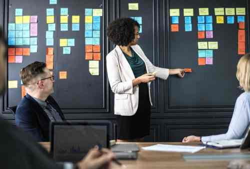 Masyarakat Kian Terdigitalisasi, Pebisnis Perlu Simak Tips Pemasaran Ini 02