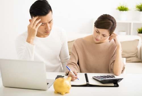 Cara Melindungi Rumah Tangga Dari Badai Keuangan! 02