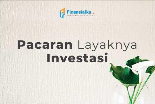 23 Februari 2021 – Pacaran Layaknya Investasi