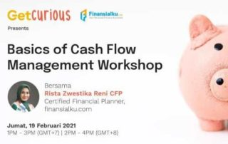 FINANSIALKU MANAGEMENT WORKSHOP Basic Of Cash Flow Finansial