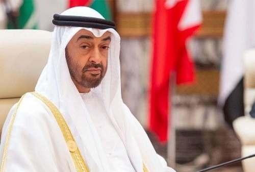 Kepemimpinan Mohammad bin Zayed Al Nahyan, Pangeran Abu Dhabi 02