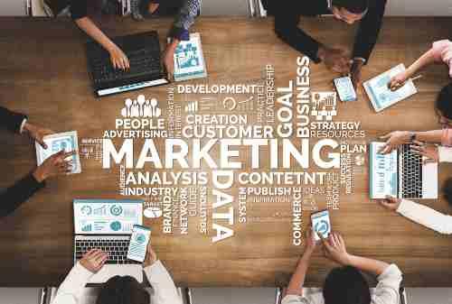 Masyarakat Kian Terdigitalisasi, Pebisnis Perlu Simak Tips Pemasaran Ini 01