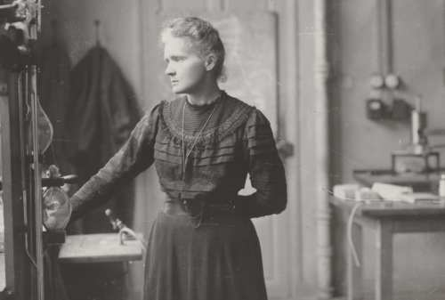 Marie Curie Quotes 01 Finansialku