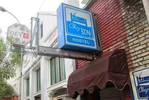 Ini Nih 5 Hotel Ala Backpacker Bandung yang Recommended! chez bon
