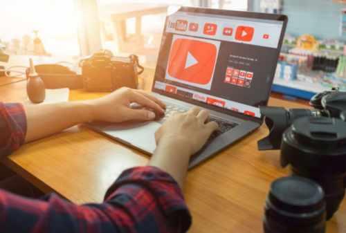 Yuk, Kelola Penghasilan dari YouTube agar Tujuan Finansial Tercapai! 02