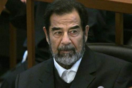 Simak Penjelasan dari Kepemimpinan Saddam Hussein 02 Finansialku