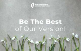 12 Februari 2021 – Be The Best Of Our Version!