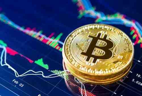 Sempat Melonjak, Kini Harga Bitcoin Merosot Tajam 01