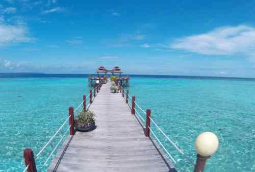 7+ Tips Backpacking ke Derawan dengan Budget Share Cost 02 - Finansialku