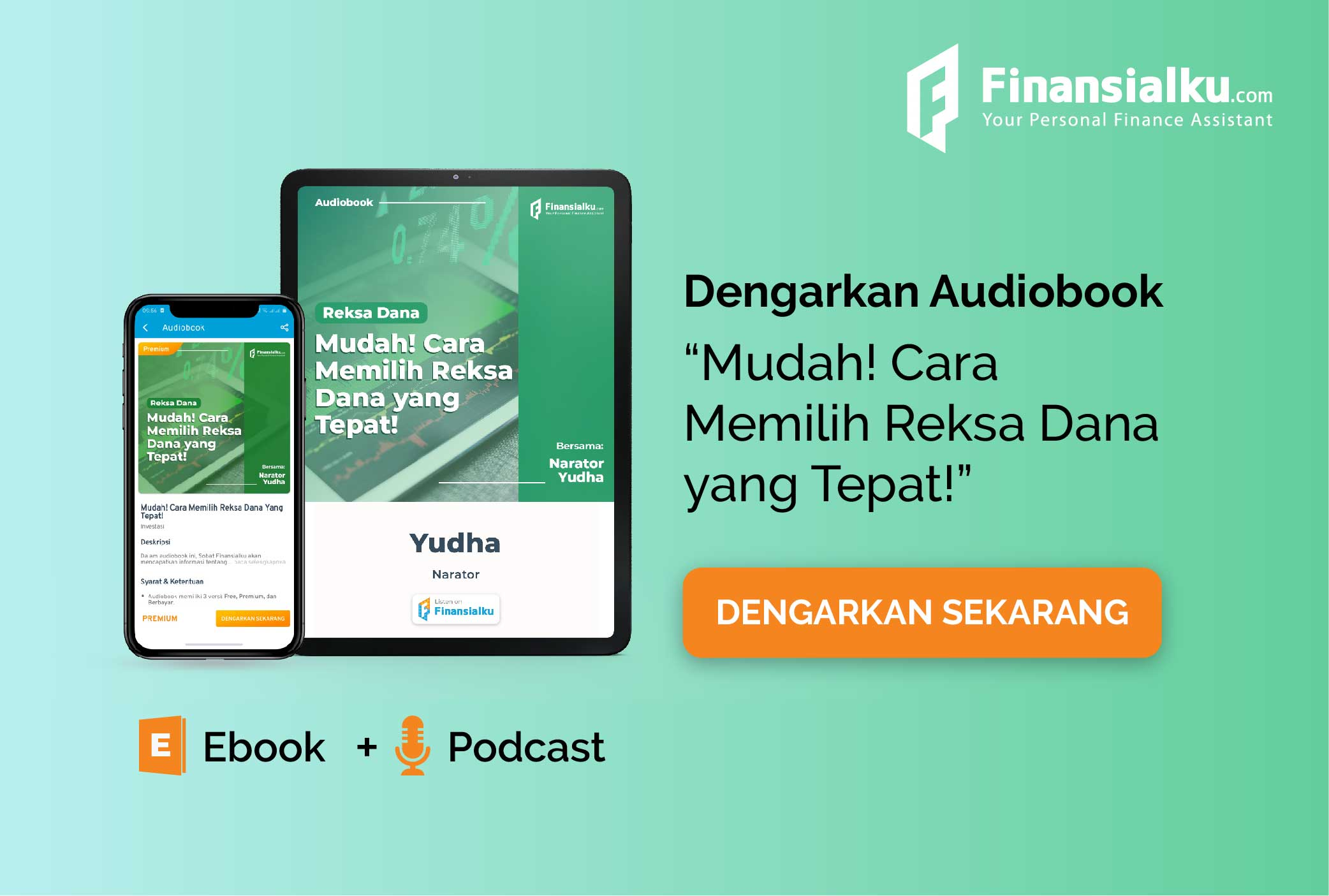 banner audiobook reksa dana Homepage Sidebar