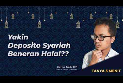 VIDEO_Apakah Deposito Syariah HALAL
