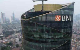 Bank BNI Terbitkan Surat Utang Denominasi US$ 500 Juta, Buat Apa_ 01