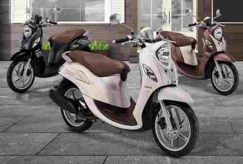 Rekomendasi Motor Perempuan 02 Finansialku