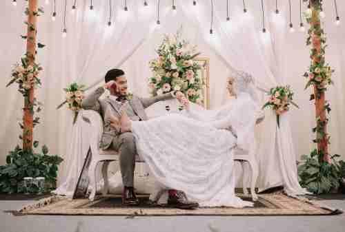 Pusing Mikirin Dana Pernikahan Yuk, Menabung Bareng Pasangan 01 - Finansialku