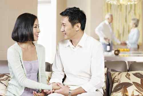 Tips Ampuh Menghindari Konflik Dengan Keluarga Menjelang Pernikahan 01 - Finansialku