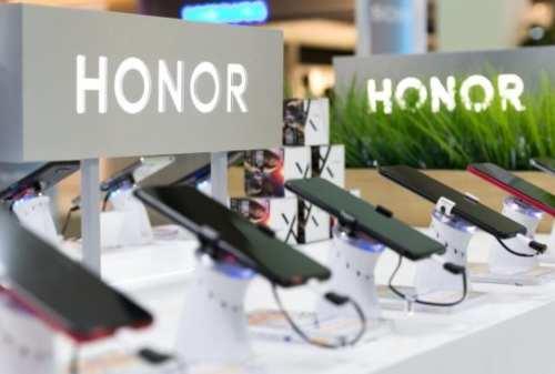 Bocoran, Ponsel Lipat Honor dan Tabletnya Akan Dirilis Tahun Ini 02 - Finansialku