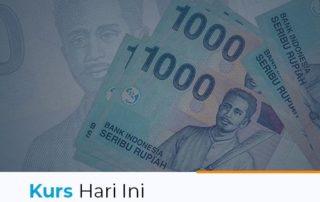 Gambar Kurs Dolar Hari Ini 04 (newest) - Finansialku