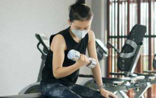 Olahraga di Gym Lebih Berisiko Covid-19, Apa Benar 01 - Finansialku