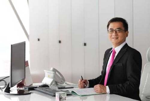 Hermanto Tanoko, Bos Cat Avian yang Sempat Tinggal di Kandang Ayam 01 - Finansialku