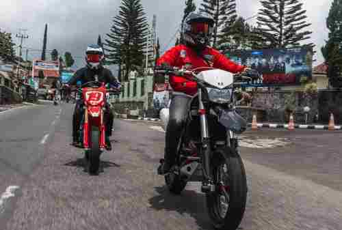 Founder & Money Motoside Supply, Clothing Line Kece Untuk Anak Moge 03 - Finansialku