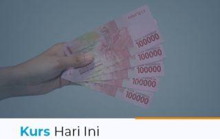 Gambar Kurs Dolar Hari Ini 01 (newest) - Finansialku